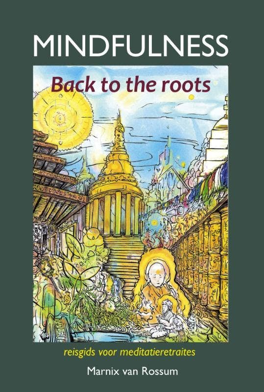 Mindfulness:back to the roots
