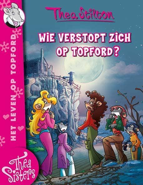 Wie verstopt zich op Topford (8)