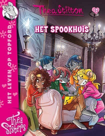 Het spookhuis (12)