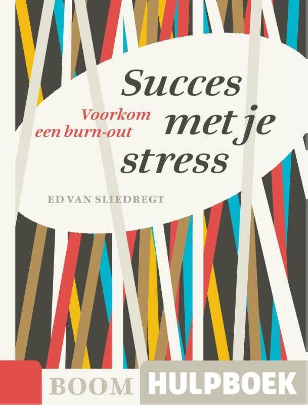 Succes met je stress