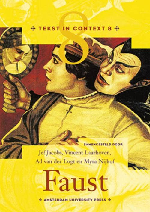 Tekst in Context Faust