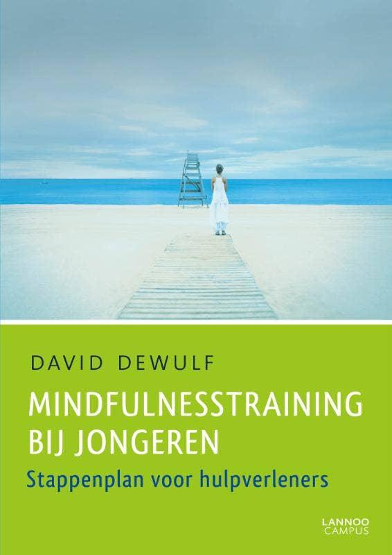 Mindfulnesstraining bij jongeren