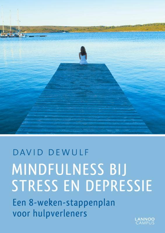 Mindfulness bij stress; burn-out en depressie