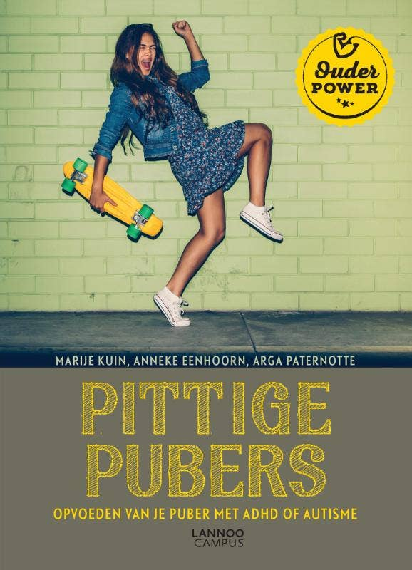 Pittige pubers
