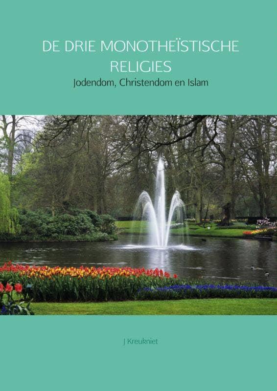 de drie monotheïstische religies