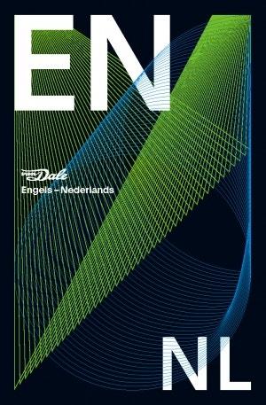 Van Dale Pocketwoordenboek Engels-Nederlands