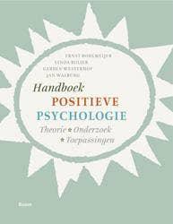 Handboek Positieve Psychologie - Theorie
