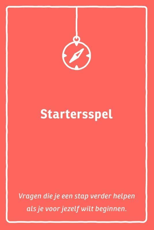 Startersspel