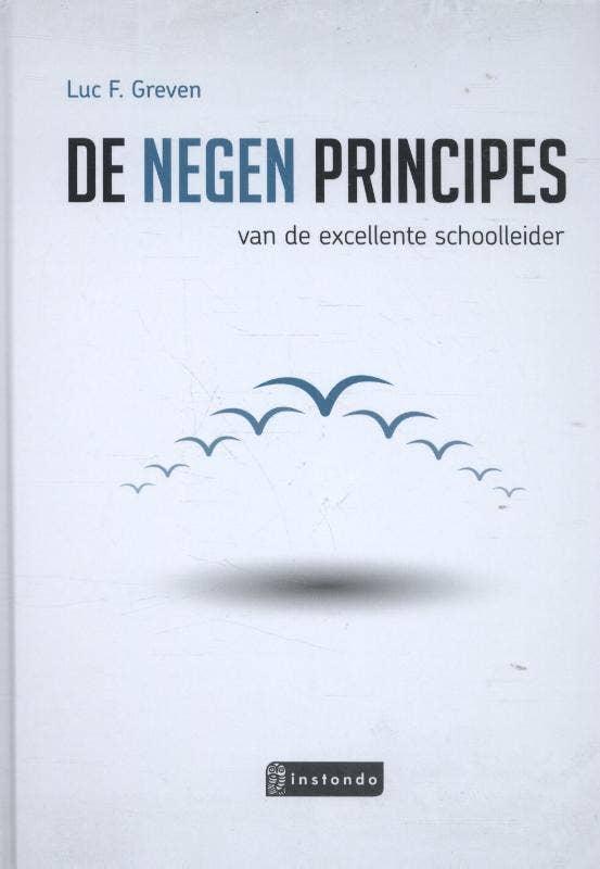 De 9 principes van de excellente schoolleider