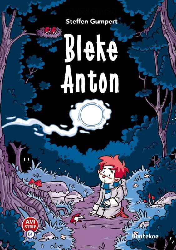 Avi Strips - Bleke Anton