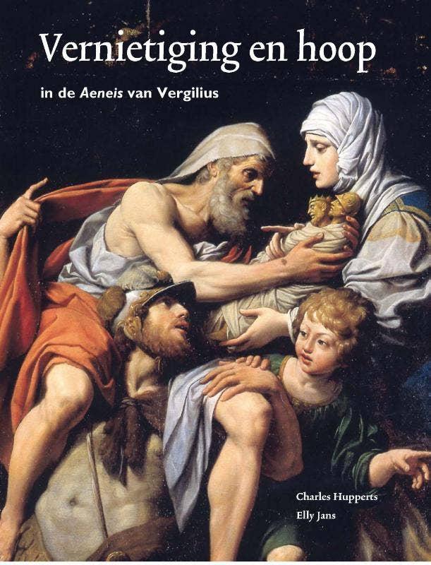 Vergilius CE Latijn 2020