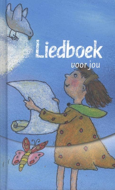 Liedboek