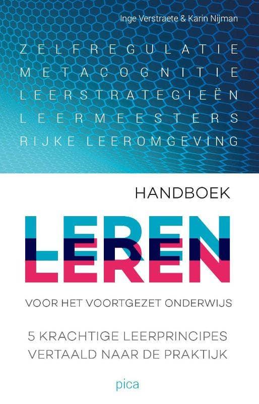 Handboek leren leren