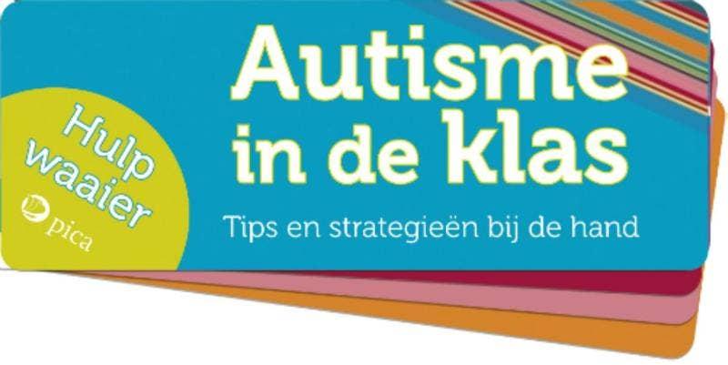 Hulpwaaier autisme