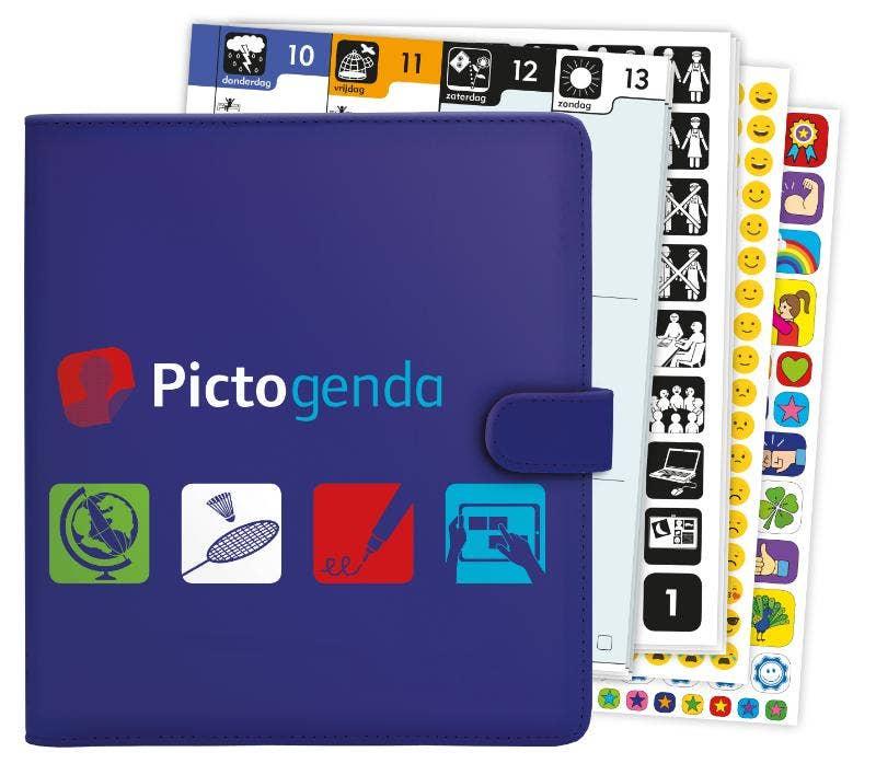 Pictogenda 2019 NL