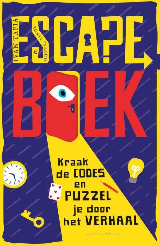 Escape boek