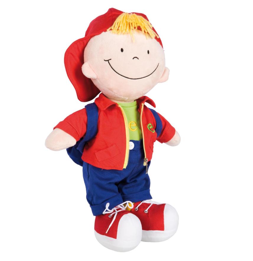 Aankleedpop Ed