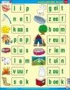 Larsen puzzel - Aanvankelijk lezen