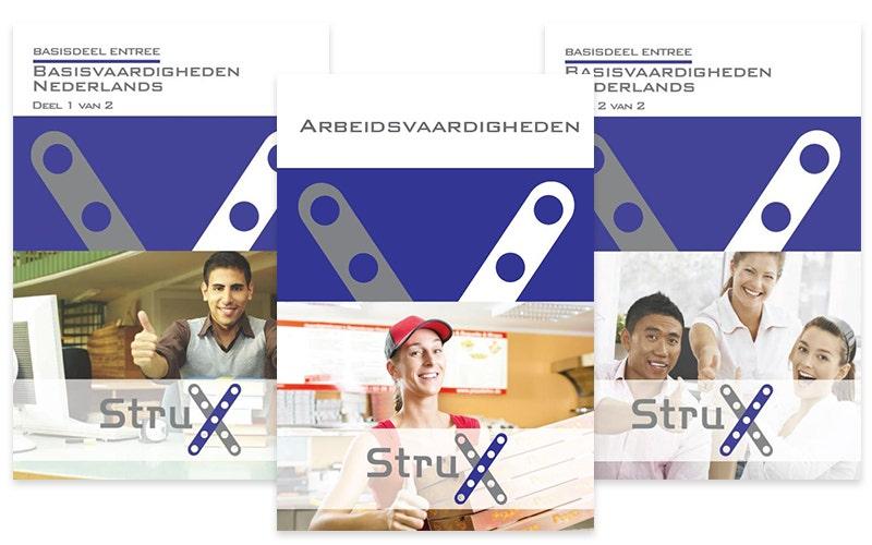 StruX Basisvaardigheden