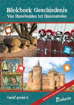 Blokboek Geschiedenis (herzien)