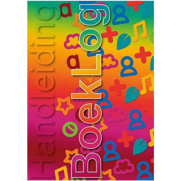 Boeklog - Handleiding