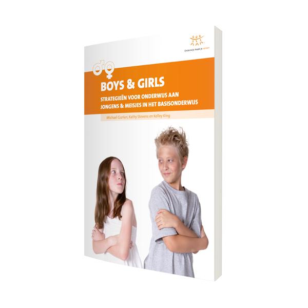 Boys en Girls - Strategieën voor Onderwijs aan Jongens en Meisjes in het PO