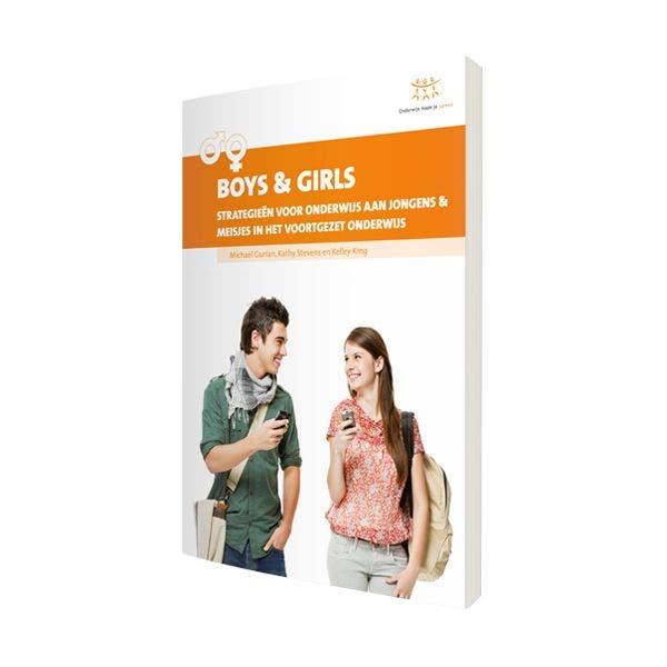 Boys and Girls - strategieën voor onderwijs aan jongens en meisjes in het VO
