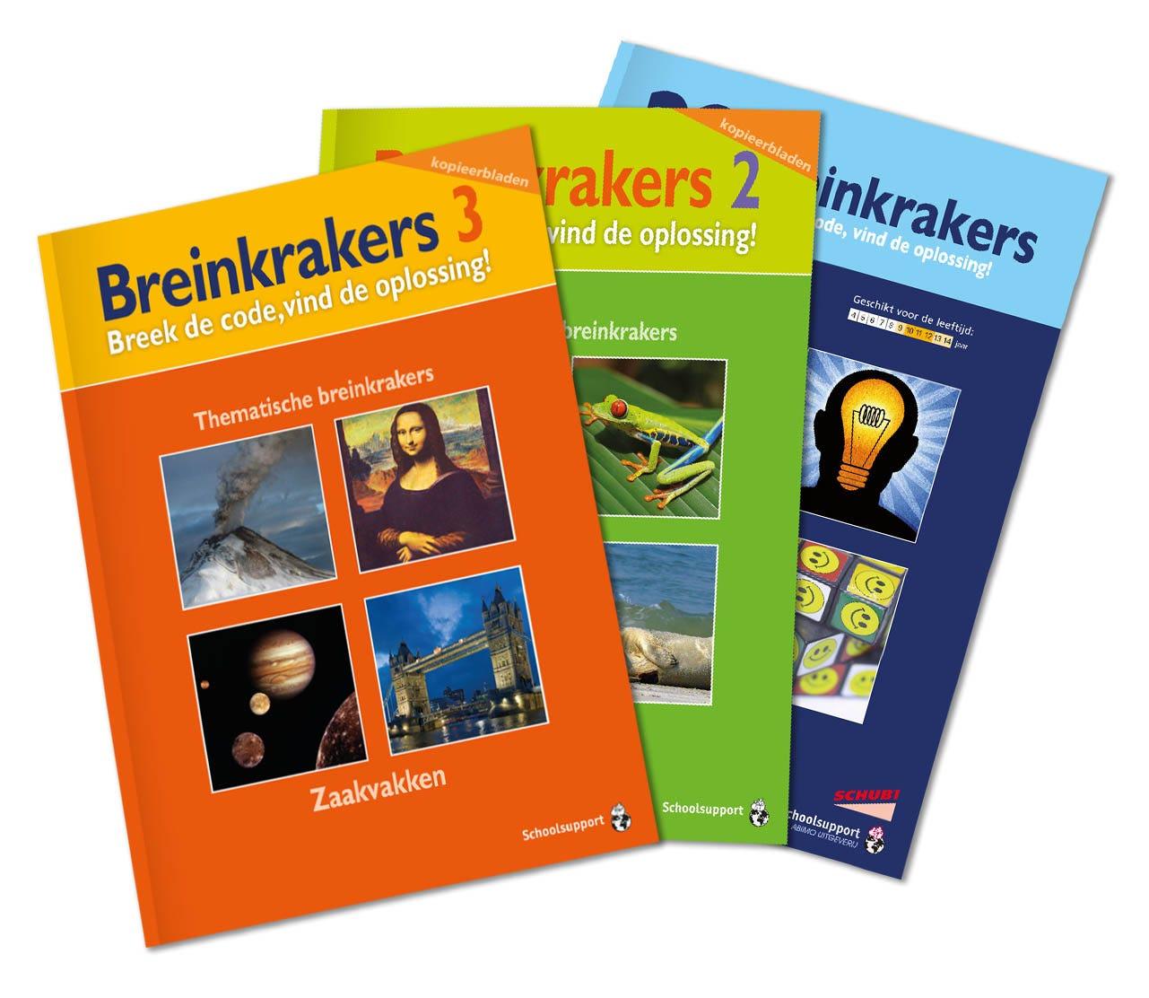 Welp Breinkrakers UA-31