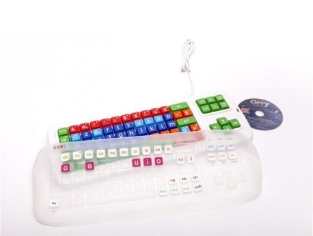 Clevy - Dyscover AZERTY