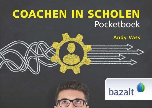 Coachen in scholen pocketboek