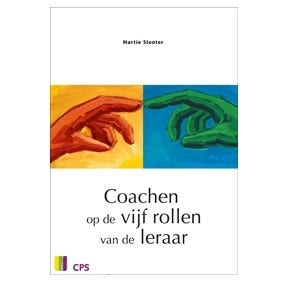 Coachen op de vijf rollen van de leraar