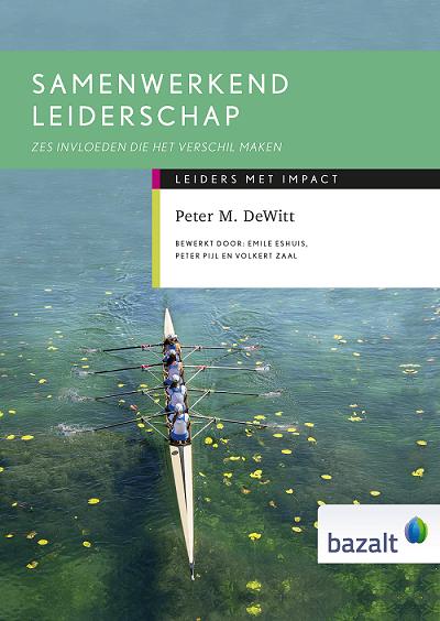 Samenwerkend leiderschap - cover
