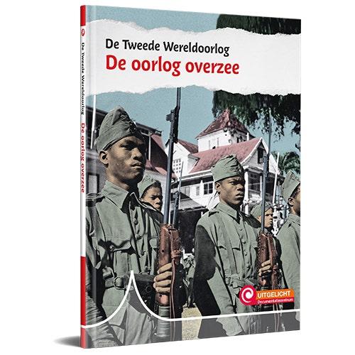 Serie Uitgelicht! De Tweede Wereldoorlog - De oorlog overzee