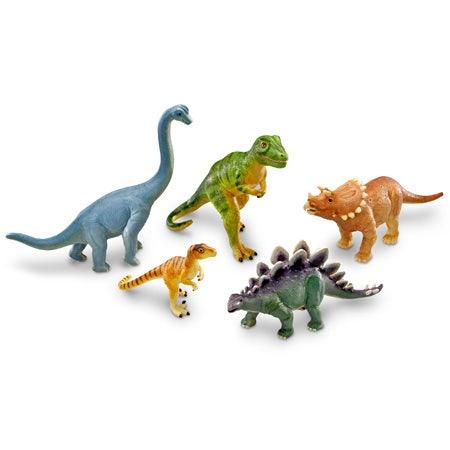 JUMBO Dinosaurussen