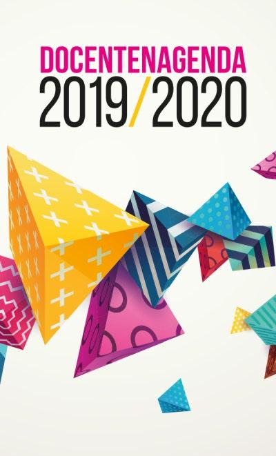 Docentenagenda 2019-2020 (ringband)