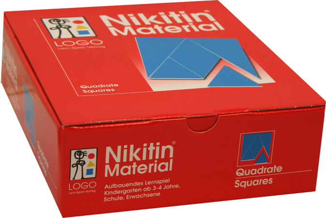 Nikitin 3 Tangram
