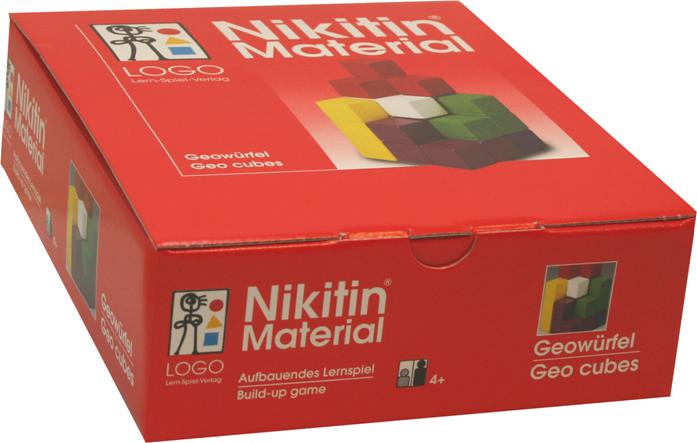 Nikitin 5 Geo-blokken