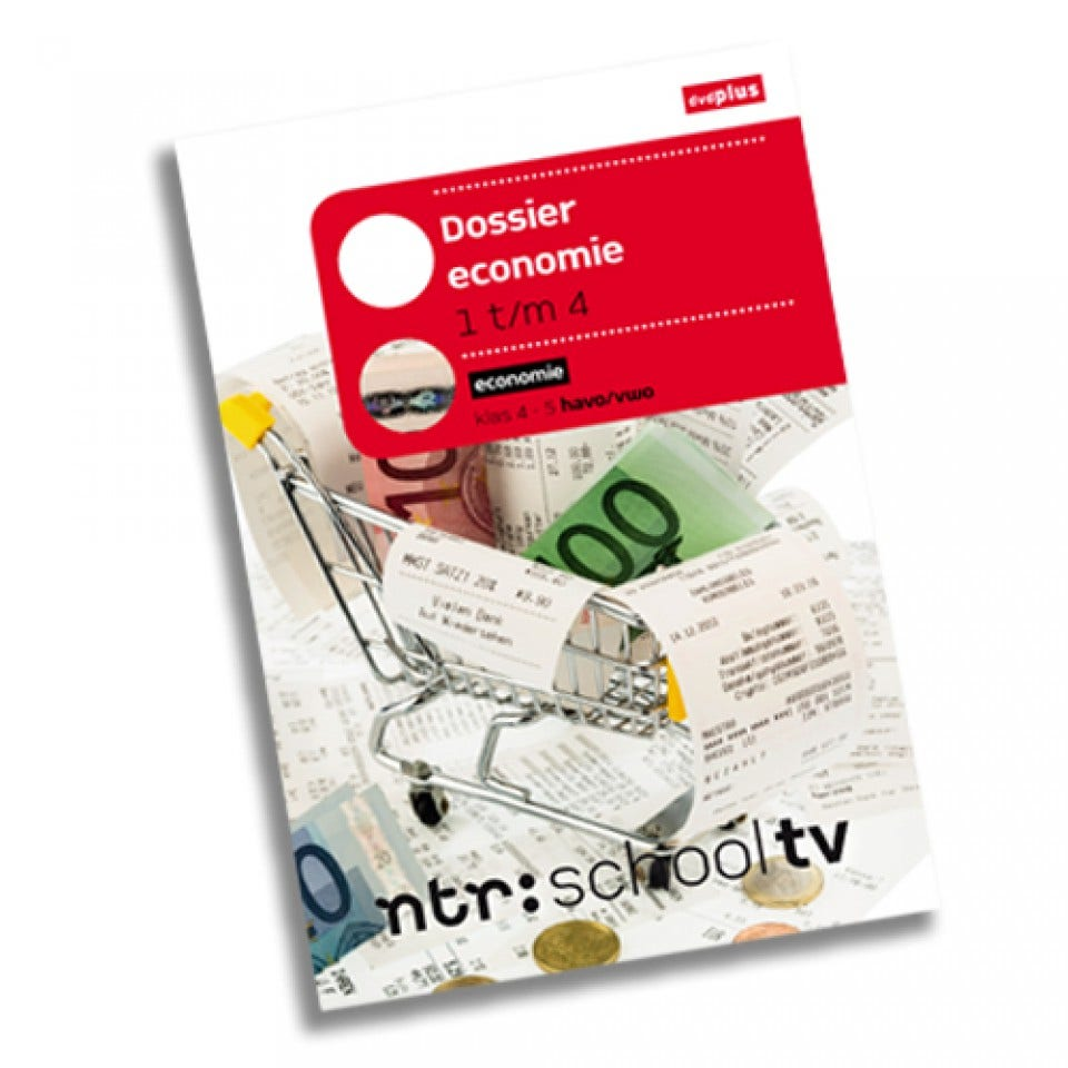 Dossier economie 1-4 dvdPLUS