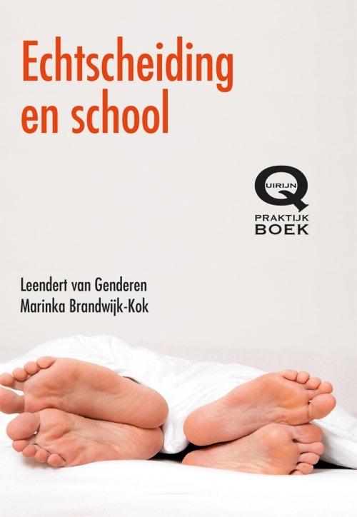 Echtscheiding en school
