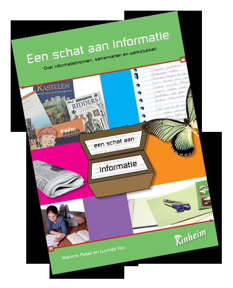 Een schat aan informatie - werkboek