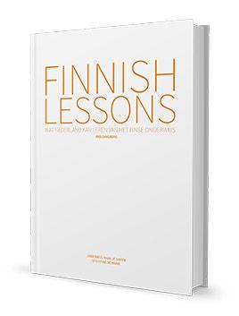Finnish Lessons - Wat Nederland kan leren van het Finse onderwijs