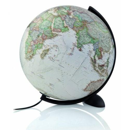 Globe Silicon - Executive