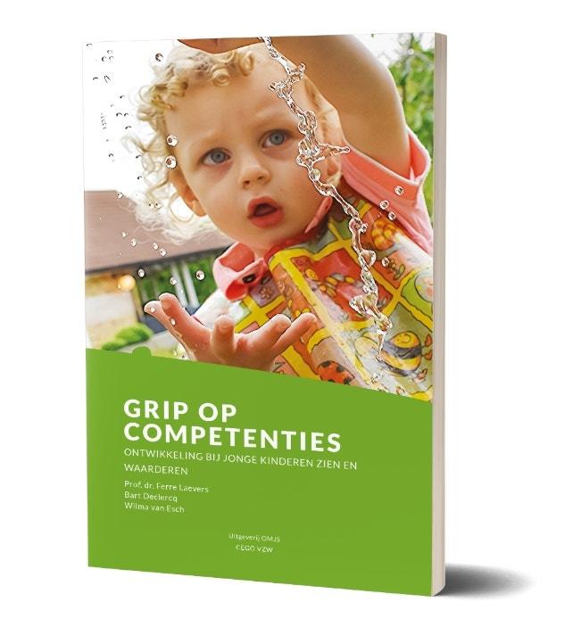 Grip op competenties (jonge kind)