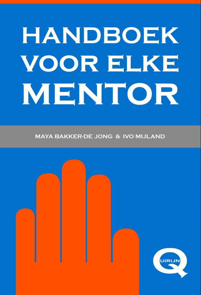 Handboek voor elke mentor - cover