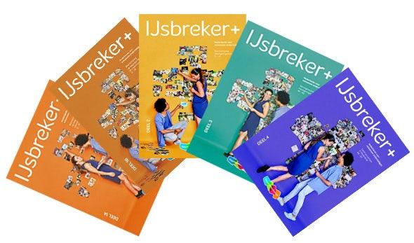 IJsbreker+