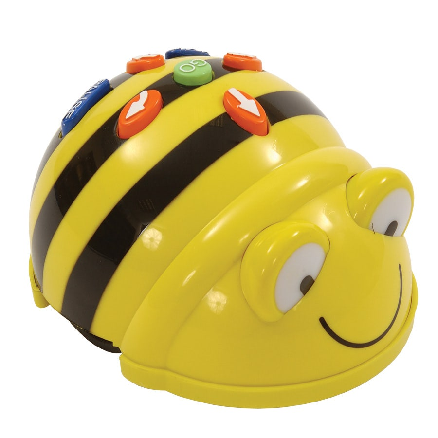 Bee-Bot (speels programmeren)