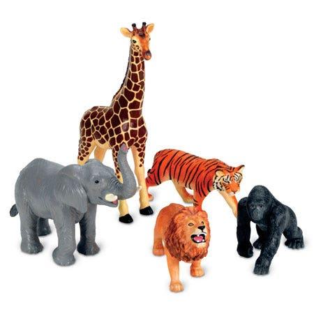 JUMBO Jungledieren