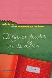 Differentiatie in de klas