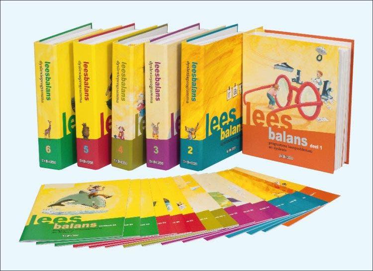 Leesbalans dyslexieprogramma