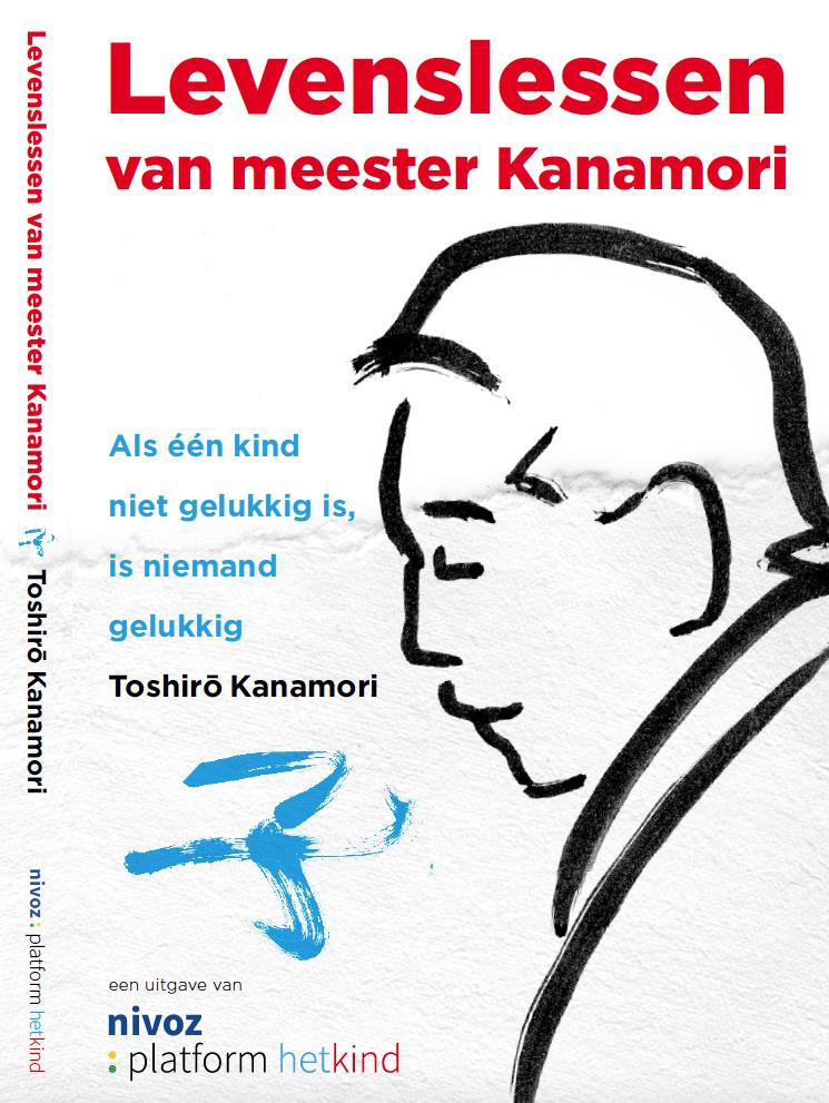 Levenslessen van meester Kanamori